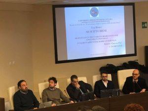 Posturologia Clinica-Postura-Master Posturologia-Prof. Carmelo Giuffrida-Università degli Studi-Catania-10