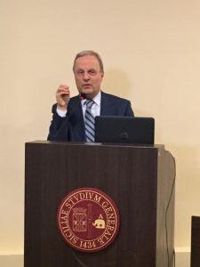 Posturologia Clinica-Postura-Master Posturologia-Prof. Carmelo Giuffrida-Prof. Franco Molteni-Università degli Studi-Catania-7