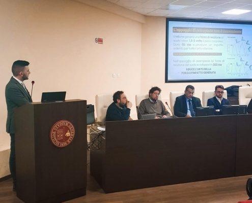 Master Posturologia-Prof. Carmelo Giuffrida-Università di Catania-6