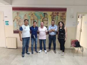 Chinesiologo-legge regione Sicilia 29 del 29 dicembre 2014-Tavolo Tecnico-Prof. Carmelo Giuffrida-Catania