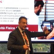attività fisica adattata-Prof. Carmelo Giuffrida-Catania