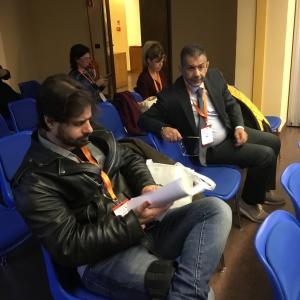 cancro e attività fisica adattata-PLACE-2019-Roma-Prof.Carmelo Giuffrida-Dott. Giuliano Giuffrida-Studio-Catania-3