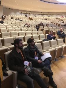 cancro e attività fisica adattata-PLACE-2019-Roma-Dott.Giuliano Giuffrida-Dott. Emanuele Giuffrida-Studio-Catania