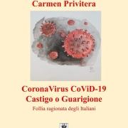 Coronavirus-Covid19-Attività Fisica Adattata-Poesia-Arte-Preghiera-Carmelo Giuffrida-Carmen Privitera-Catania