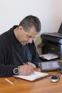 valutazione chinesiologica-consulenza posturale-valutazione della postura-Catania