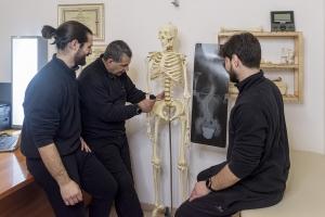 Postura e posturologia a Catania-Attività Posturale a Catania-Posturologo a Catania-Prof. Carmelo Giuffrida-Catania