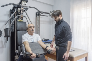 Attività Fisica Adattata nella Sindrome di Ehlers Danlos a Catania-Studio Prof. Dott. Carmelo Giuffrida