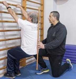 Posturologo - ginnastica posturale - chinesiologo - Studio Prof. Carmelo Giuffrida - 4