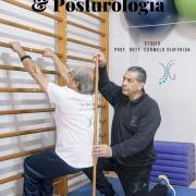 Ginnastica posturale e posturologia a Catania, postura e posturologo in pratica - Prof. Carmelo Giuffrida