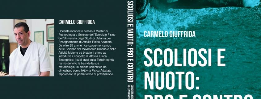 scoliosi e nuoto: pro e contro-considerazioni tecniche e riflessioni scientifiche-Carmelo Giuffrida