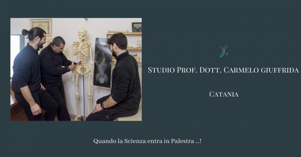 Team-Studio Prof. Dott. Carmelo Giuffrida-Catania