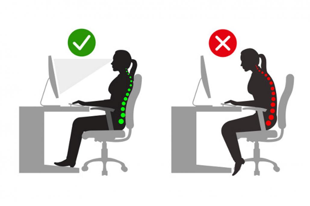 ergonomia posturale-cervicale e lombare-lombalgia-mal di schiena-Prof. Carmelo Giuffrida-Catania-2